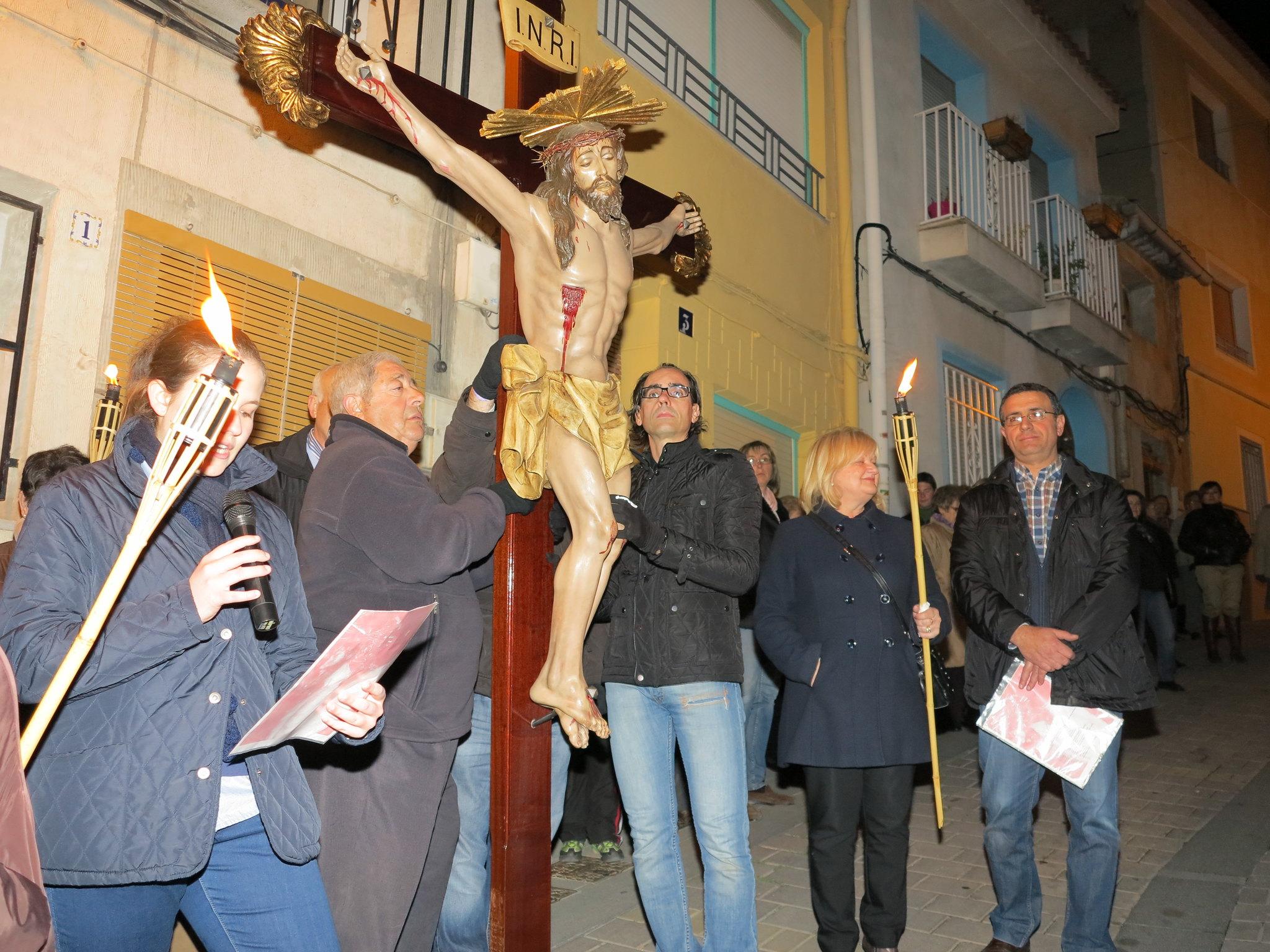 (2013-03-22) - IV Vía Crucis nocturno - Antonio Verdú Navarro  (65)