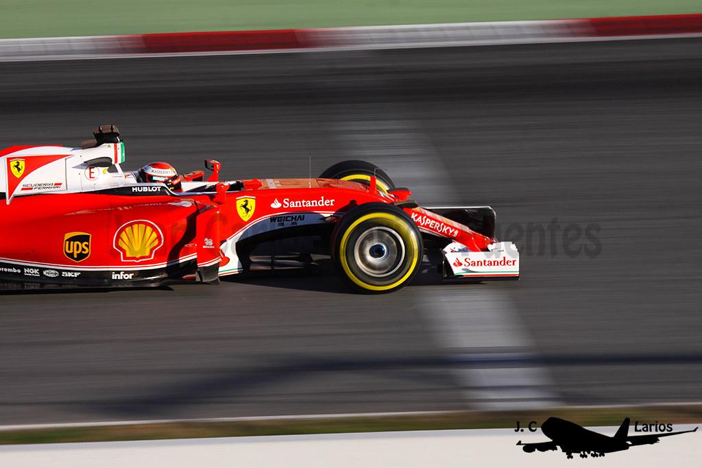 Circuito H : Ferrari sf h kimi raikkonen ferrari sf h circuito de mou flickr
