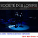 TNC-LA SOCIÉTÉ DES LOISIRS