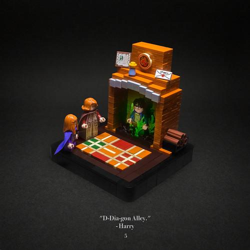 005 - Floo Powder
