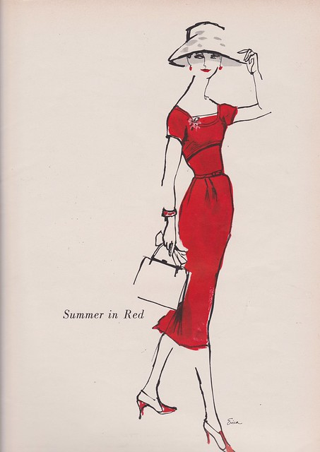 Mollie Parnus for Wamsutta 1956 (3)