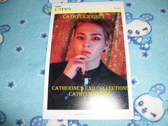EXO COLLECTIONS170