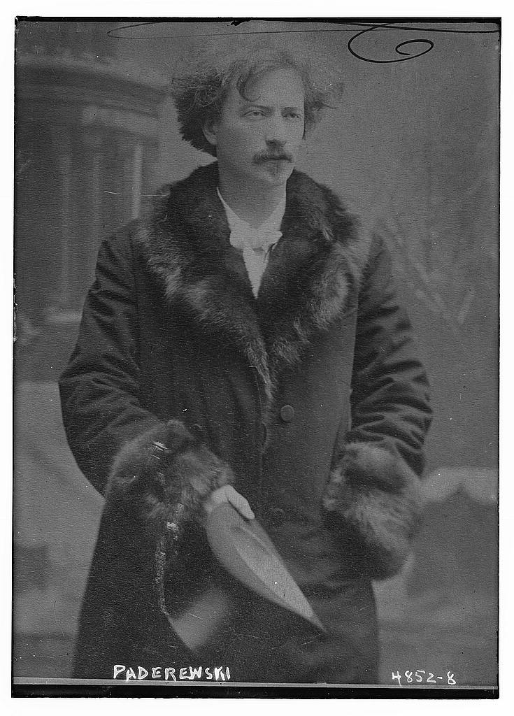 Paderewski (LOC)