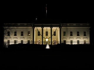 Whitehouse   by TimothyJ