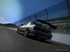 Mazda RX-7 (D1GP) | by chuckoutrearseats