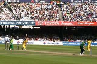 One Day International Cricket