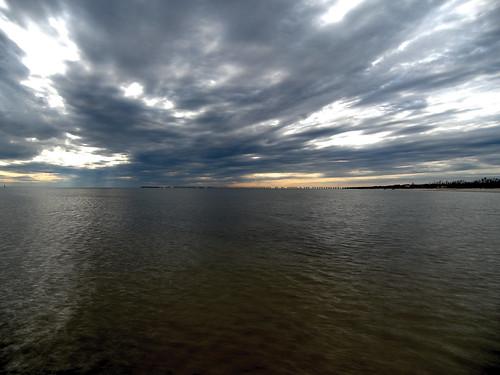 beach water mississippi gulf sound ms hdr bestofmississippi