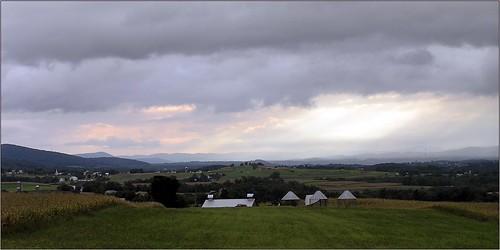 landscape pennsylvania farmscape dauphincounty