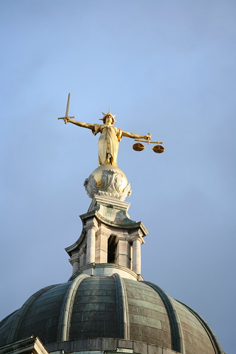 Justice | by John Linwood