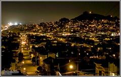 Noe Valley Night view | by Photo-John