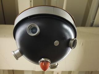 Überwachungskamera | by außerirdische sind gesund