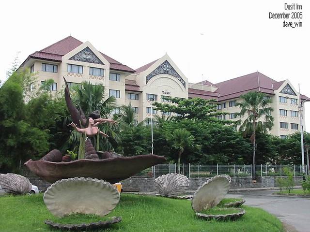 Le Grandeur Hotel 2