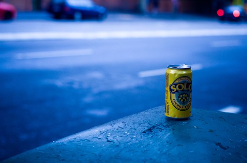 Street Photography: Solo | by Samuel Webster