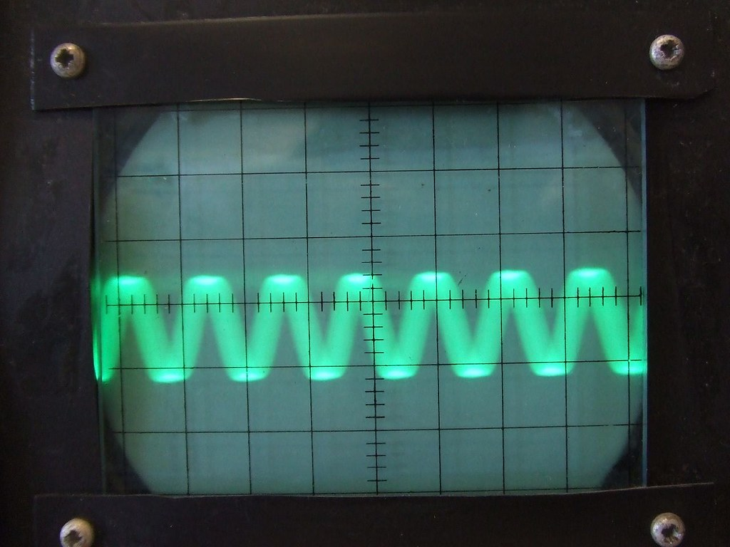 Sound Waves: High Pitch