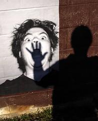 shadow shut yer pie hole! | by zen