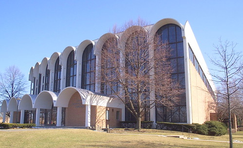 Saint Scholastica Roman Catholic Church-- Detroit MI | by pinehurst19475