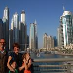 Viajefilos en Dubai Marina 04