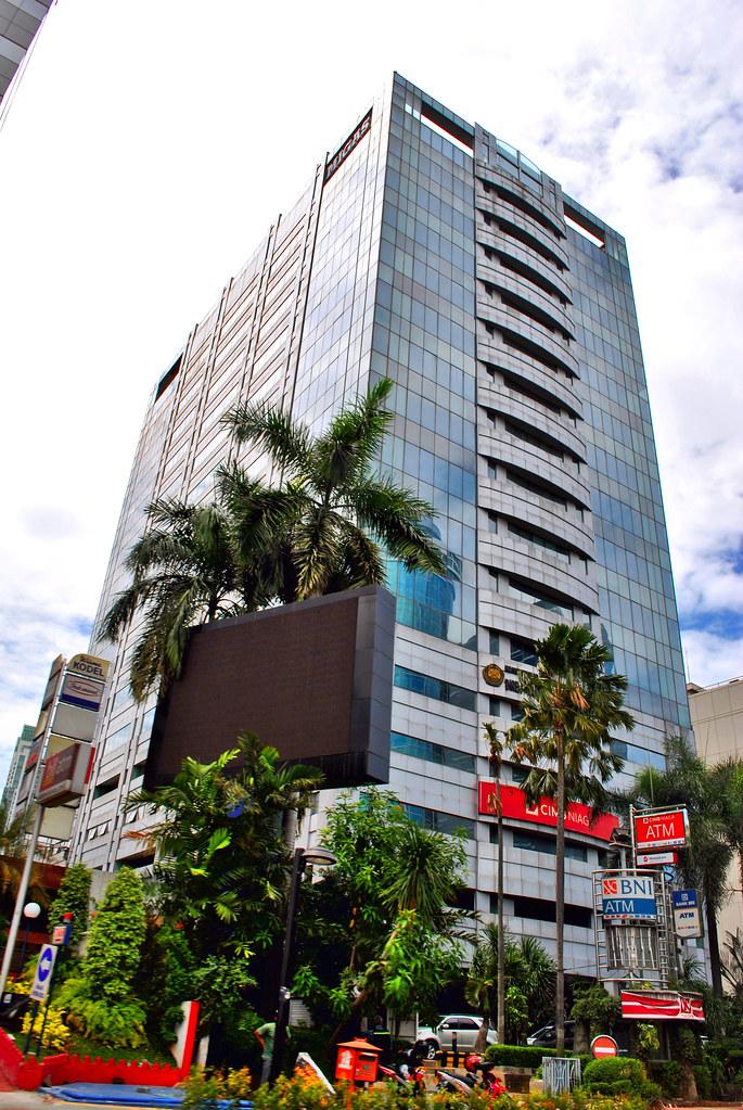Plaza Centris