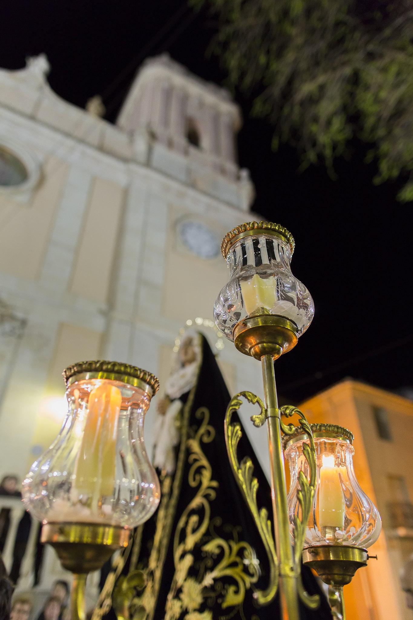 (2013-03-22) - IV Vía Crucis nocturno - Vicent Olmos (04)