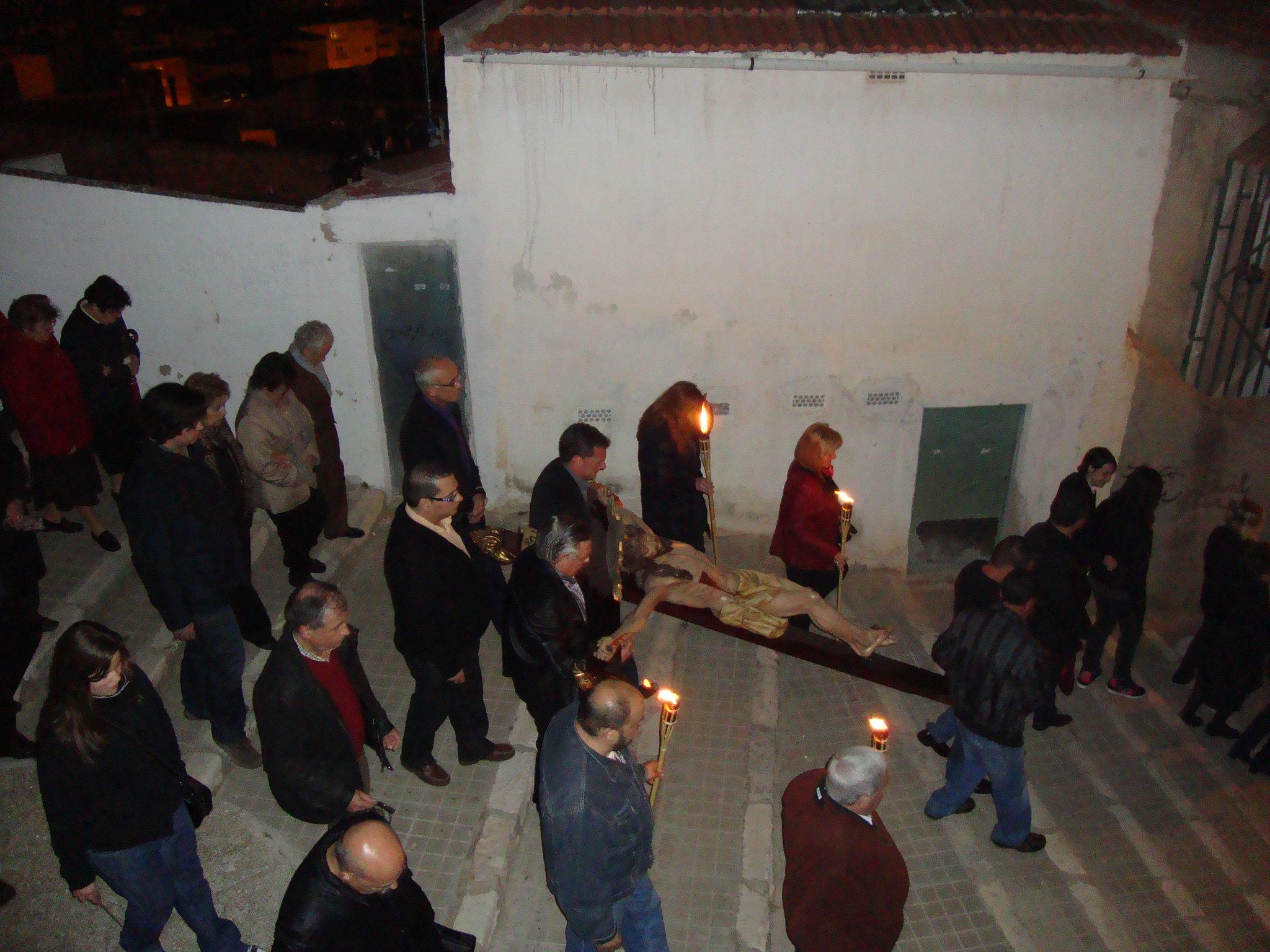 (2011-04-15) - II Vía Crucis nocturno - Javier Montesinos Villaplana -  (04)