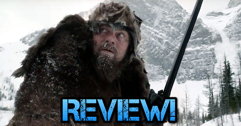 The Revenant Review!