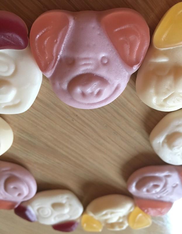 Artistic Candy #dogwood52 #dogwoodweek6