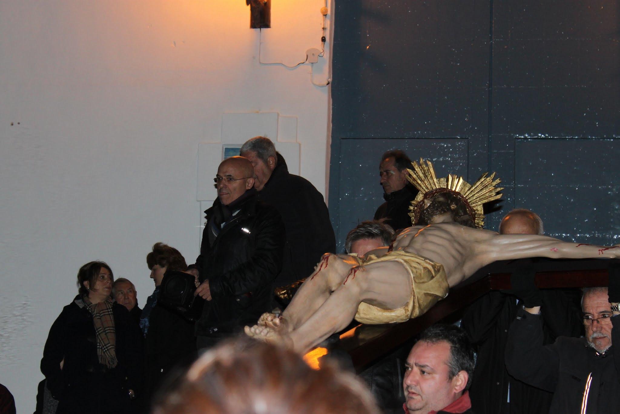 (2013-03-22) - IV Vía Crucis nocturno - Javier Romero Ripoll (17)