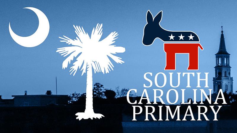 South Carolina Democratic Primary
