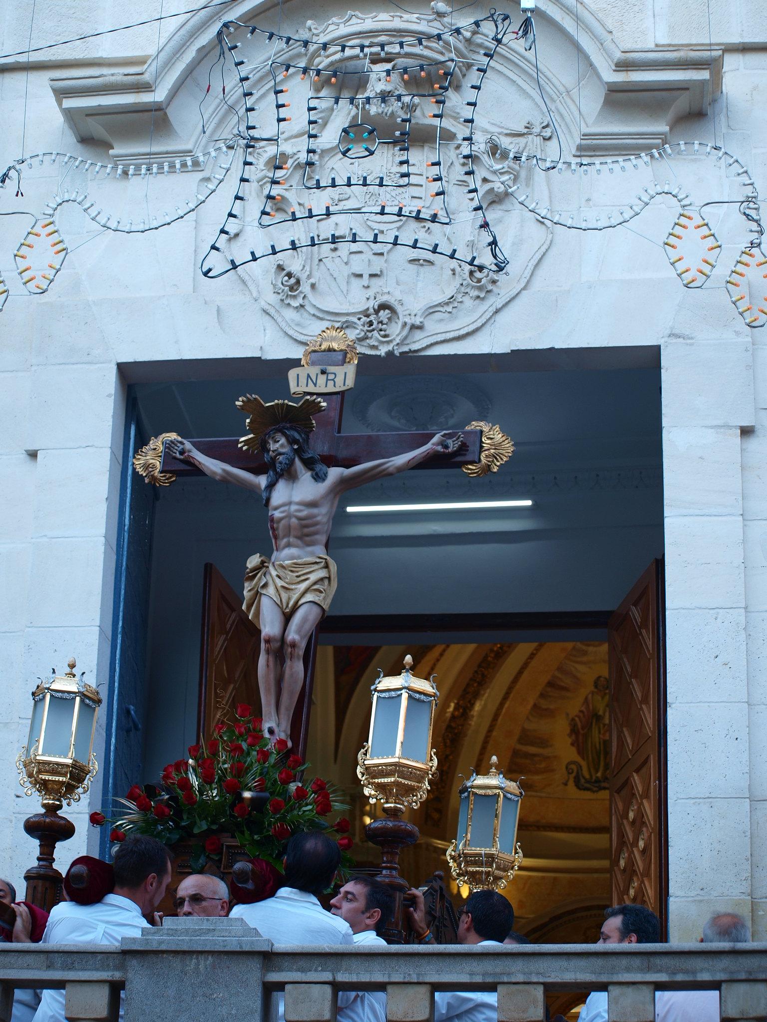 (2014-06-27) - Bajada Vía Crucis - Paloma Romero Torralba (52)