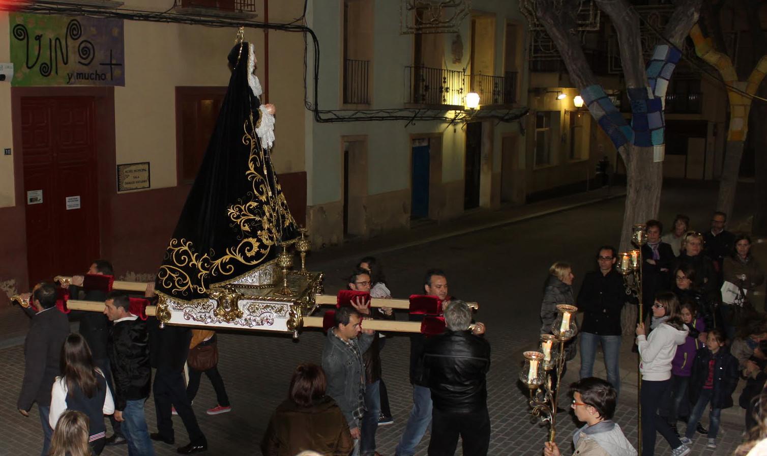 (2013-03-22) - IV Vía Crucis nocturno - Javier Romero Ripoll (120)