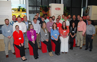 NCGA DuPont New Leaders - Class of 2016 | by NCGAPICTURES