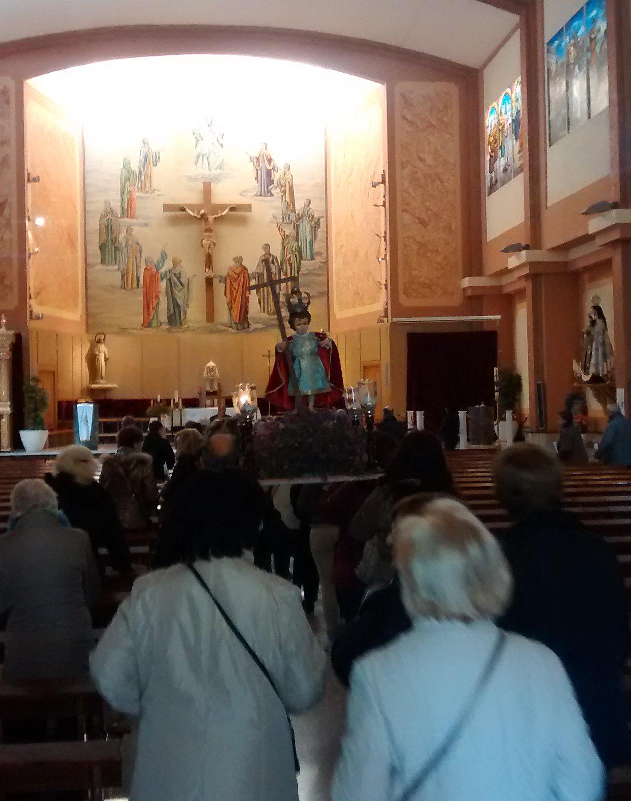 (2015-12-19) - Peregrinación 5 lugares de Culto de Petrer - José Vicente Romero Ripoll (33)