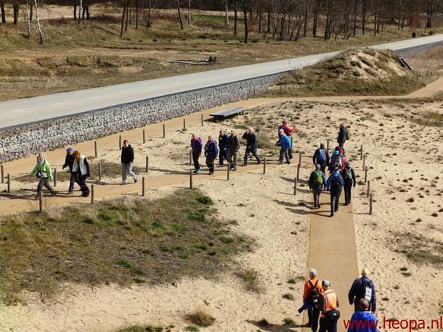 2016-03-30      Korte Duinen   Tocht 25.5 Km (155)