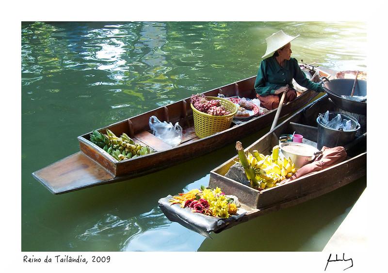 Reino da Tailândia, 2009