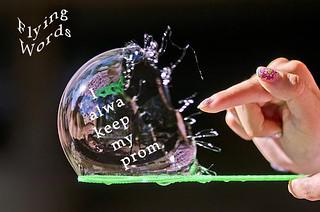 keep my promises   by sasha diamanti