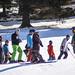 foto: Akademie freestylového lyžování