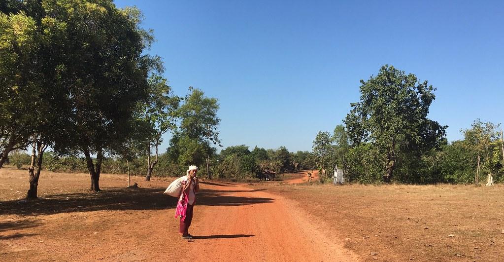 Myanmar, Kayin State, Hpa-An District, Hpa-An Township, Nat Kyun Village Tract, Kayin Anyd Thar