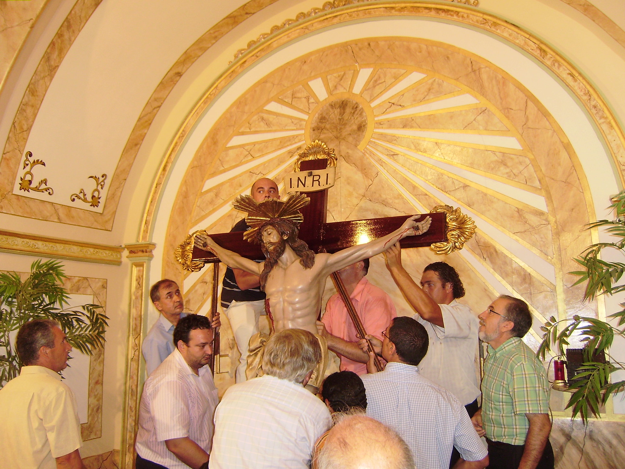 (2009-07-05) - Procesión Subida - Javier Romero Ripoll - (25)