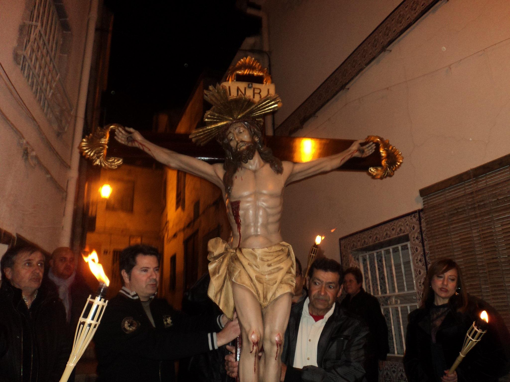 (2012-03-30) - III Vía Crucis nocturno - Jorge Vázquez  (30)