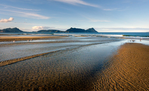 scenery lumixfz200 publicdomaindedicationcc0 freephotos cco beach seascape tide newzealand rukaka