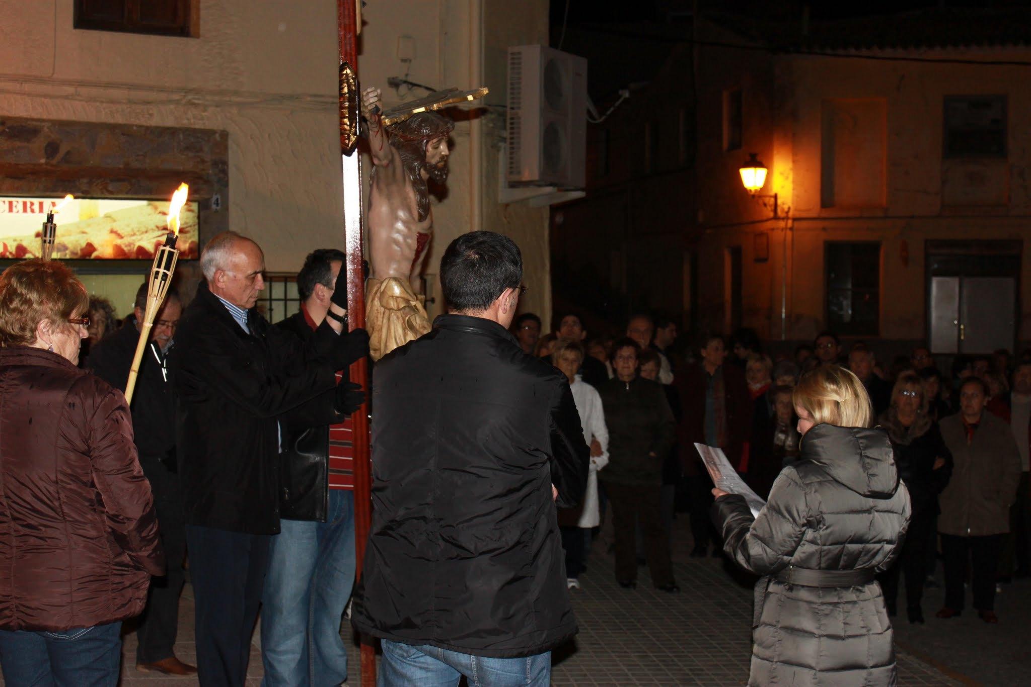 (2013-03-22) - IV Vía Crucis nocturno - Javier Romero Ripoll (52)