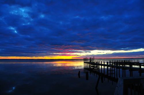 sunset sky usa sun geotagged duck nc unitedstates northcarolina kittyhawk obx schoonerridge cmorepics cmorepicsoutlookcom cmorelife geo:lat=3616148439 geo:lon=7575311959
