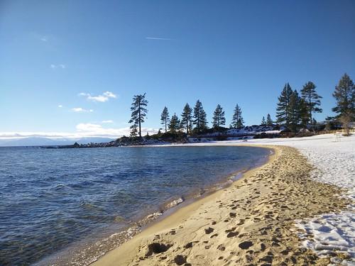 Tahoe   by kshithivenkatesh