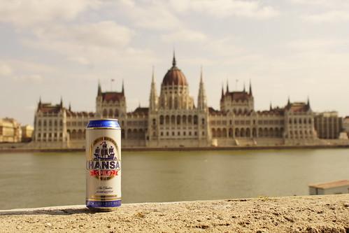 Hansa in Budapest | by GelbQwer