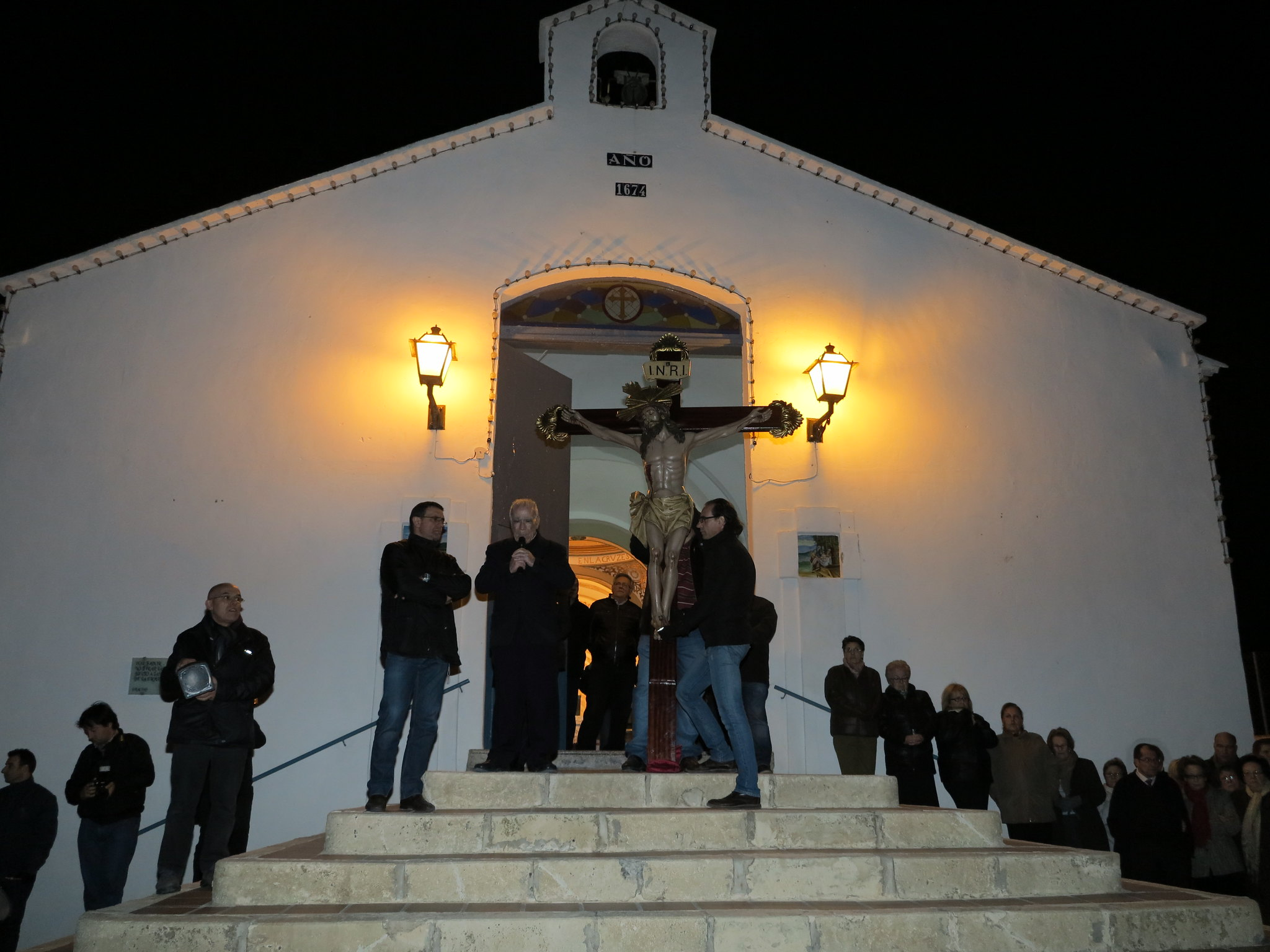 (2013-03-22) - IV Vía Crucis nocturno - Antonio Verdú Navarro  (79)
