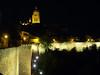 Segovia – hradby, foto: Petr Nejedlý