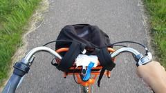 Orange Bike - Bike Rentals - Biking Holland - Noord - Amsterdam
