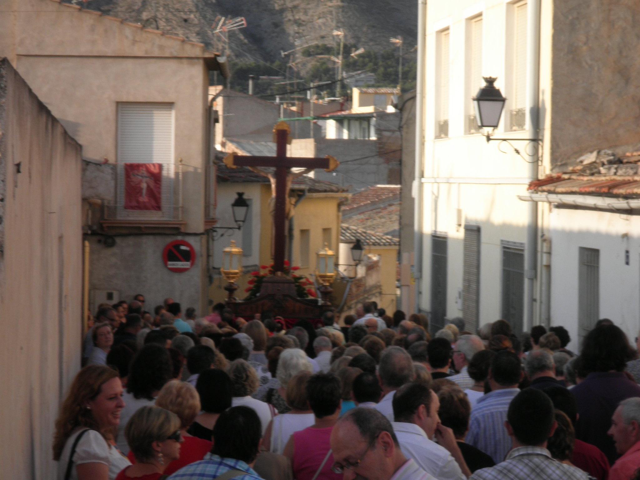 (2011-06-24) - Vía Crucis bajada - Javier Romero Ripoll  (48)