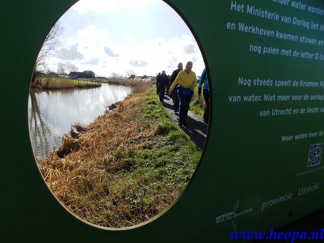 2016-02-24  Wijk bij Duurstede 26.9 Km (61)