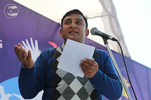 Poem by Suresh from Lansi